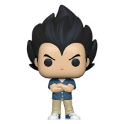 Figura Funko Pop! - Vegeta - Dragon Ball Super
