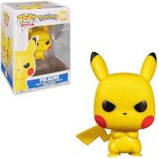 Pokemon Pikachu Funko Pop! Vinyl