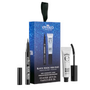 Eyeko Black Magic Mini Duo Christmas Set (Worth £19.00)