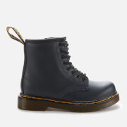 Dr. Martens Toddlers' 1460 T Lace Up Boots - Navy