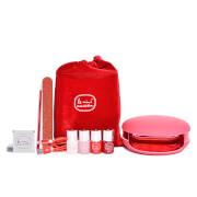 "Le Mini Macaron Le Maxi ""Rouge & Moi"" - Limited Edition Deluxe Gel Manicure Set"