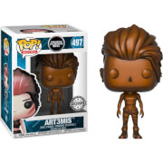 Ready Player One - Art3mis EXC Funko Pop! Vinyl