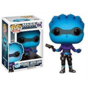 Mass Effect Andromeda Peebee With Gun EXC Pop! Vinyl Figure