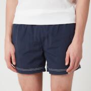 BOSS Men's Tuna Swim Shorts - Navy