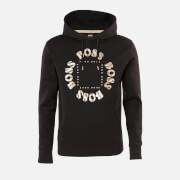 BOSS Hugo Boss Men's Sly Sweatshirt - Charcoal