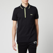 BOSS Hugo Boss Men's Paule 4 Polo Shirt - Black