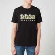 BOSS Hugo Boss Men's Tee 4 T-Shirt - Black