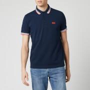 BOSS Hugo Boss Men's Paddy Polo Shirt - Navy
