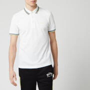 BOSS Hugo Boss Men's Paddy Polo Shirt - Natural