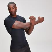 MP Men's Base Layer Short Sleeve T-Shirt - Black