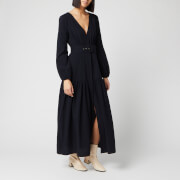 Free People Women's Kendra Dress - Black