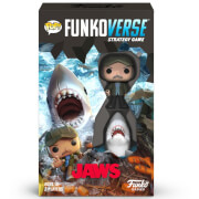 Funkoverse Jaws Strategy Game (2 Pack)