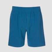 Woven Training Shorts - Pilot Blue