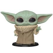 Star Wars Baby Yoda 10-inch Funko Pop! Vinyl figure