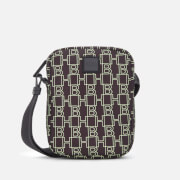 BOSS Hugo Boss Men's Pixel La Na Mini Bag - Black