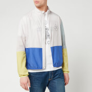 Barbour Beacon Men's Blyth Casual Jacket - Lilac