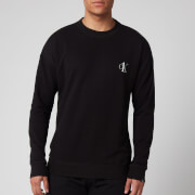 Calvin Klein Men's Sweatshirt - Black
