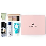 GLOSSYBOX JUNI 2020 World of Beauty Edition AT