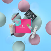 GLOSSYBOX Young Beauty Dezember 2020