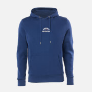 Tommy Hilfiger Men's Basic Embroidered Hoody - Blue Ink