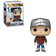 Back to the Future Marty in Future Outfit Funko Pop! Vinyl