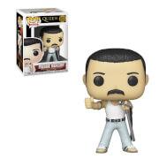 Queen Freddie Mercury 1985 Funko Pop! Vinyl