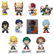 My Hero Academia Mini Mystery Funko Pop! 1-PC