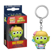 Disney Pixar Anniversary Alien as Bo Peep Funko Pop! Keychain