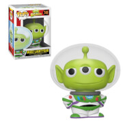 Disney Pixar Anniversary Alien as Buzz Funko Pop! Vinyl