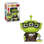 Disney Pixar Alien as Carl Pop! Vinyl Figure