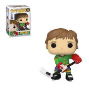 Mighty Ducks Charlie Conway Pop! Vinyl Figur