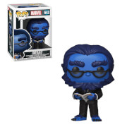 Marvel X-Men 20th Beast Pop! Vinyl Figure