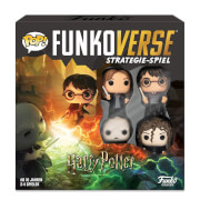 Funkoverse Harry Potter 100 Base Set (German)