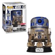 Star Wars Dagobah R2-D2 EXC Funko Pop! Vinyl