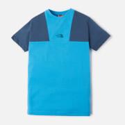 The North Face Boys' Yafita T-Shirt - Clear Lake Blue