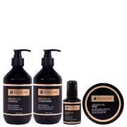 12Reasons Argan Oil Quad - Dry, Frizzy Hair