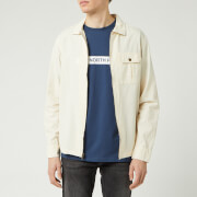 The North Face Men's Long Sleeve Berkeley Chambray Shirt - Raw Undyed