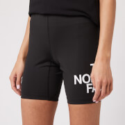 The North Face Women's Kabe Shorts - TNF Black