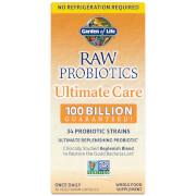 Raw Microbiome Ultimate Shelf 頂級純天然加強免疫力益生菌 - 30粒膠囊