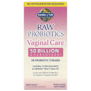 Microbioma Raw para Cuidado Vaginal - 30 cápsulas