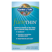 FücoTHIN GREEN - 90 cápsulas