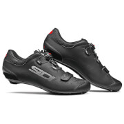Sidi Sixty Road Shoes - Black/Black