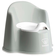 BABYBJÖRN Potty Chair - Grey