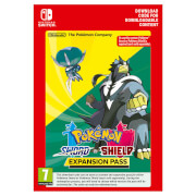 Pokémon Sword and Pokémon Shield - Expansion Pass - Digital Download