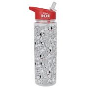 Funko Homeware 101 Dalmatians Plastic Water Bottle 101 Dalmatians