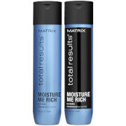 Matrix Total Results Moisture Me Rich Shampoo and Conditioner Duo