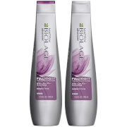 Biolage Full Density Shampoo and Conditioner Duo