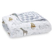 aden + anais Dream Blanket - Jungle