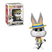 Figura Funko Pop! - Bugs Con Vestuario De Espectáculo - Bugs 80º Aniversario