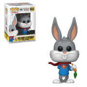 Bugs Bunny 80th Anniversary Bugs as Superman EXC Funko Pop! Vinyl